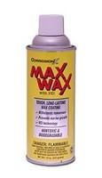 MAXWAX AEROSOL CAN 12OZ