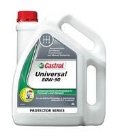 UNIVERSAL 80W-90 4L