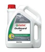 4T OUT BOARD OIL 4L