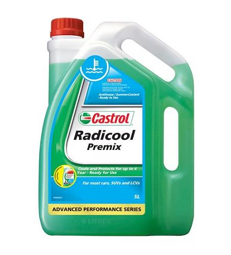 RADICOOL PREMIX 5L