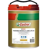 TRANSMAX MANUAL E LL 40 20L