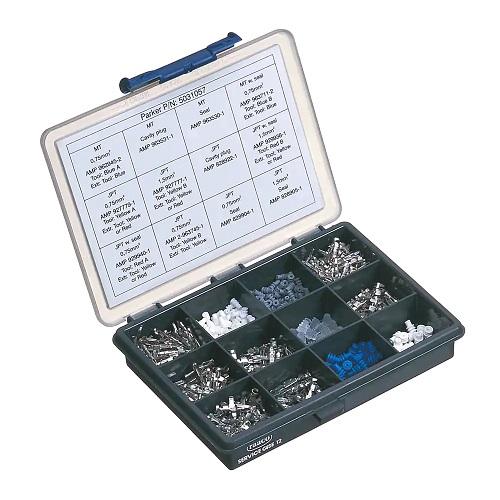 IQAN PIN BOX CONN SPARES