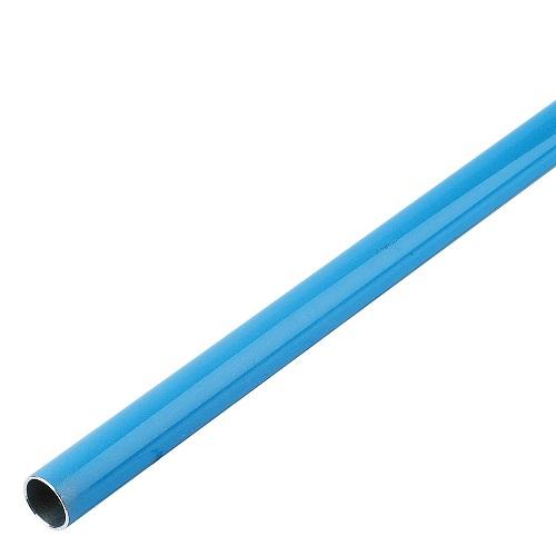 25MM TRANSAIR BLUE PIPE 6M
